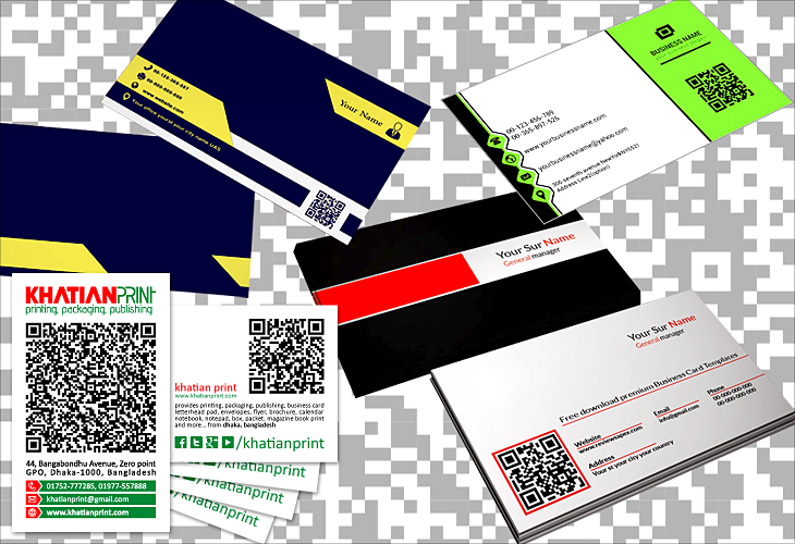 Qr code business card print shop barcode qrcode quick response codes qr code business card barcode qrcode quick response codes visiting cards khatian print colourmoves