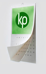 Calendar | Khatian Print