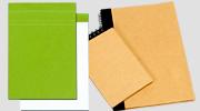 Notebook Notepad | Khatian Print